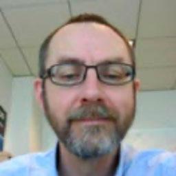 Ian Cookson